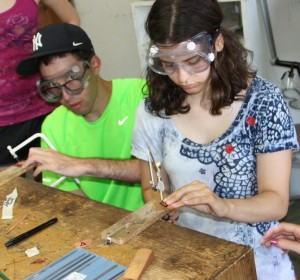 woodshop with goggles-web