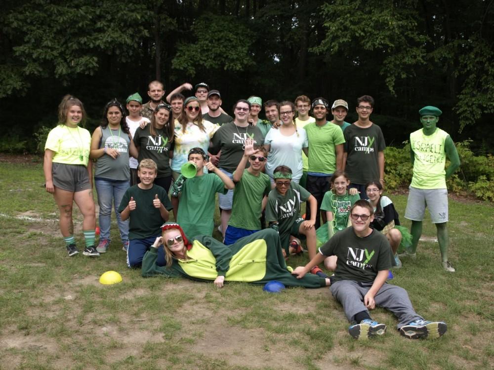 By scarsdale teen center fieldday
